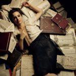 6 книг – рекомендация от Натали Портман