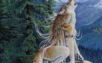 """«Человек, который кричал: """"Волк!""""» Роберт Блох"""